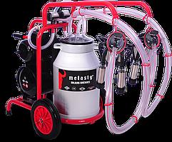 Доильный аппарат Melasty (для 2-х коров)