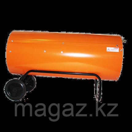 Калорифер газовый КГ-81 апельсин, фото 2