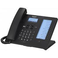 SIP телефон Panasonic KX-HDV230RUB Проводной