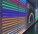 Светодиодные линейные прожекторы с омывающим светом, фото 3