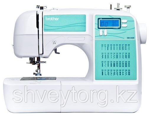 Компьютерная швейная машина Brother SM 340E