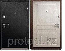"""Дверь  Практик - 2066/880/980/  L/R Рационалист+МДФ"""