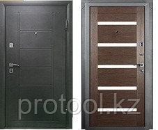 """Дверь СТАЙЛ- 2066/880-980/ L/R   белёный дуб"""