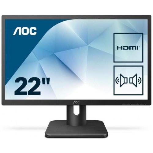 """Монитор AOC 22E1D 21.5"""""""