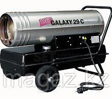 Пушка тепловая дизельная прямого действия  Axe GALAXY 20 C, фото 2