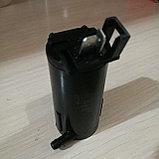 Моторчик омывателя (водяной насос) лобового стекла MITSUBISHI RVR, SPACE WAGON, SPACE RUNNER, фото 3