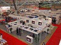 Организация выставок, конференций