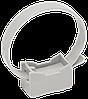 Хомутный держатель со стяжкой CFF2 32-63 мм IEK (10 шт/упак)