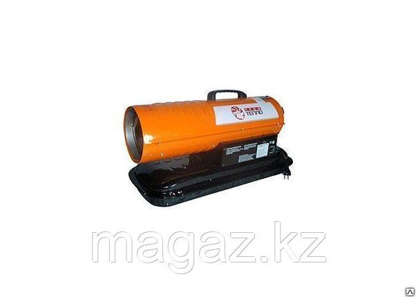 Калорифер дизельный ДК-30П апельсин, фото 2