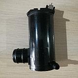 Мотор бачка стеклоомывателя  FORD, фото 2