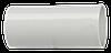 Муфта труба-труба серая GI40G IEK