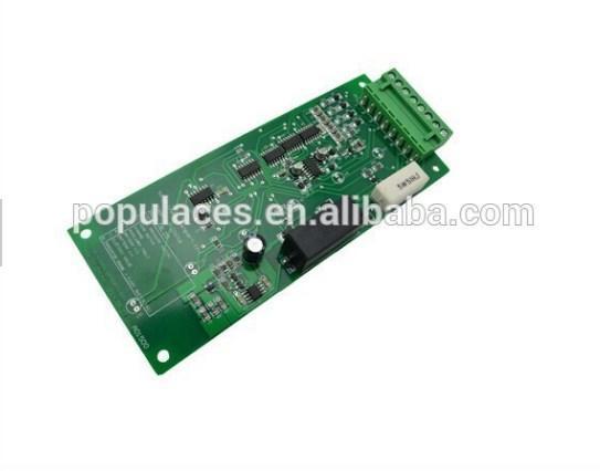 Ключ пуска доска для дизельных с низкой охлаждающей жидкости SMD, фото 2