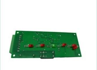 Горячие продажи ключ пуска доска для генератора с низкой охлаждающей жидкости SMD