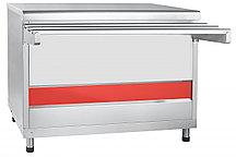 Прилавок для горячих напитков ПГН-70КМ-02 (Линии раздачи для столовых)