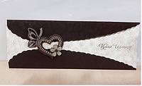 """Пригласительная открытка """"Invitation 08"""""""