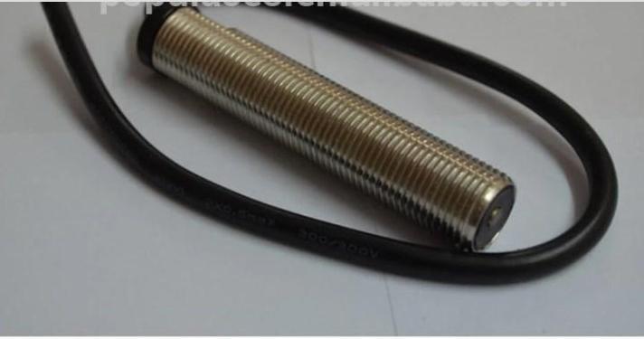 Дизельный двигатель магнитный датчик скорости msp675, фото 2