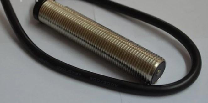 Diesel датчик скорости магнитный датчик msp675, фото 2