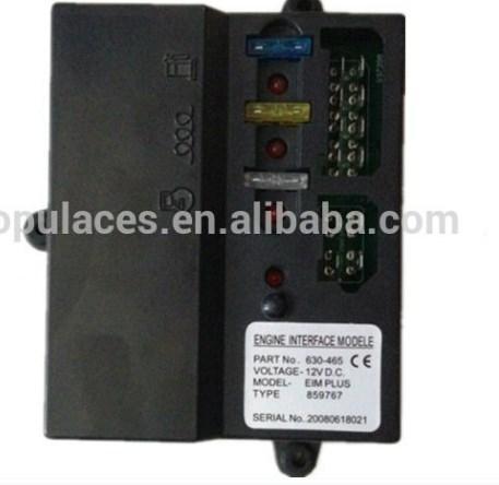 Eim 630-465 двигатель интерфейсный модуль для контроллера генератора, фото 2