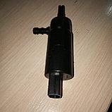 Водяной насос, система очистки фар BMW, фото 3