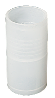 Муфта для гофрированных труб, прозрачная GFLEX25 ИЭК