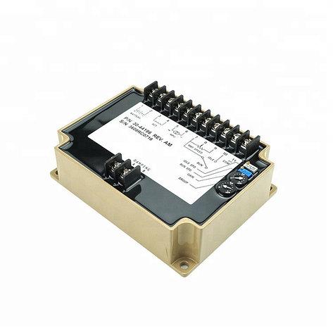 Блок управления скоростью 3044195, 3044196, 3062322, 3037359, 4914090, фото 2