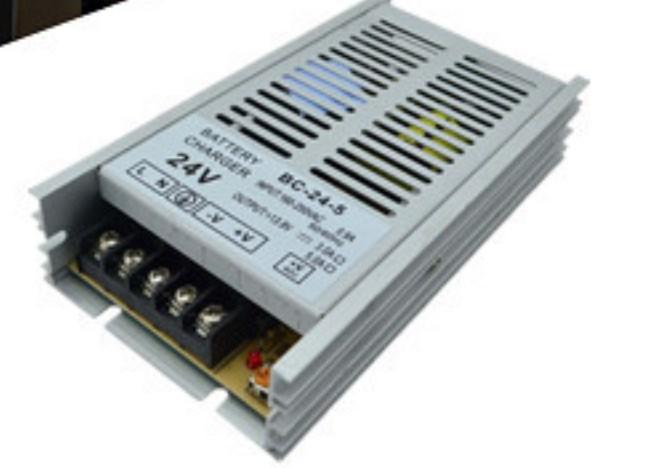 Генератор двигателя зарядное устройство BC245 24 В 5A
