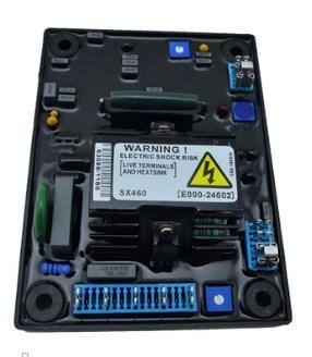 Дизель-генератор Стоп электромагнитный 12 В 24 В XHQ-PT