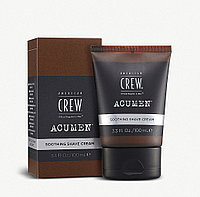 ACUMEN (Успокаивающий крем для бритья) 100 мл