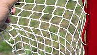 Сетка для хоккейных ворот 2 мм