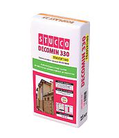 Decomin 330 Travertino  Травертин 1,0 мм PremixPRO