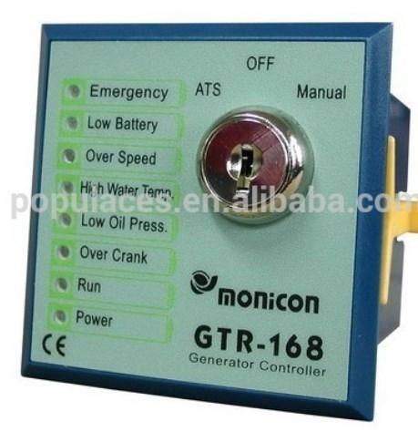 Генератор управления ats модуль GTR168
