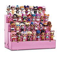 L.O.L. Surprise POP-UP Store ЛОЛ домик-дисплей 3 в 1, фото 1