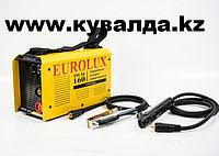 Сварочный аппарат Eurolux IWM 160