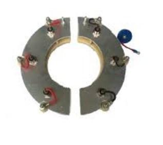 RSK6001 вращающийся выпрямитель генератор 3 фазы выпрямительный диод, фото 2