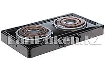 Электрическая двухкомфорочная плита Мечта М4
