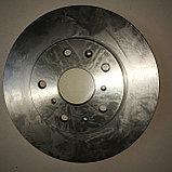 Тормозной диск передний SUZUKI SX4 RW416, RW420, фото 2