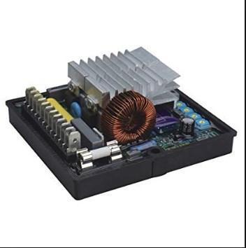 SR7 AVR для генераторов сварщика, фото 2