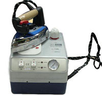 Парогенератор SILTER SPR/MN 2002 «Super Mini» Professional 2 LT