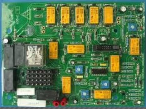 Известный Бренд панели contro доска 650-092 дизель-генератор панели управления плате, фото 2