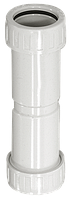 Муфта труба-труба IP65 MS16 ИЭК