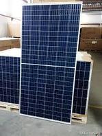 Солнечные Панели 50 Ватт (Поликристаллические)