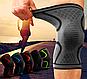 Наколенники для бега,баскетбол,волейбол, (поддержка защита колена), фото 5