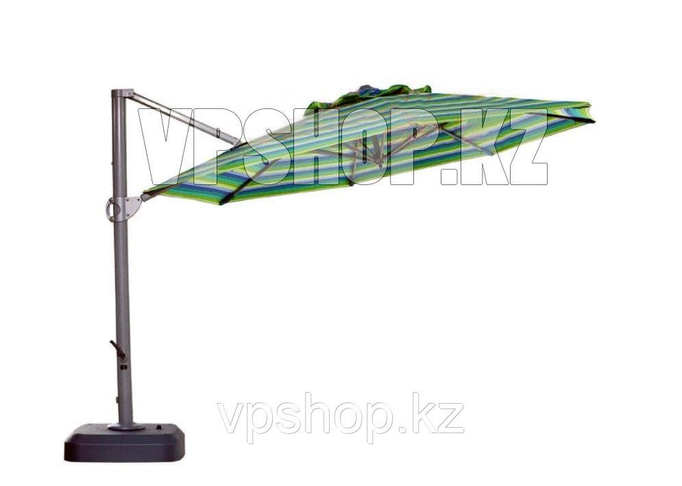 Уличный Зонт диаметром 3.5 м, доставка