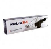 5-ти проводный электропривод 12В StarLine SL-5