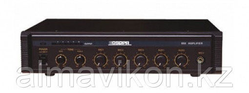 DSPPA MP-200P Микшер-усилитель