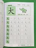 Прописи для написания иероглифов для детей. Уровень 1., фото 3