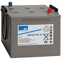 Аккумулятор Sonnenschein A512/115 A (12В, 115Ач), фото 1