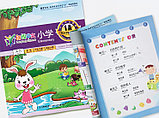 Langlang Chinese. Для начальной школы.  Набор 1А: учебник + 2 рабочие тетради, фото 2