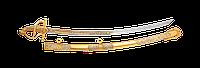 """Сабля Офицерская (сталь нержавеющая """"ЭИ-107"""") - Купить в Казахстане"""