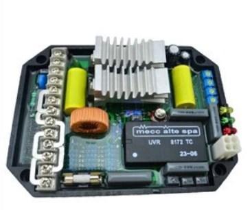 Увеличить изображение Заводская цена! uvr6 AVR для генератора запчасти   Добавить в сравнениеПредоставить общ